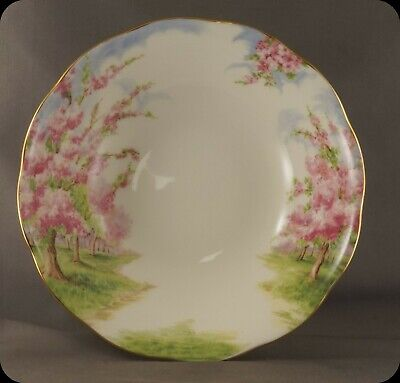 Royal Albert Blossom Time Soup Cereal Bowl (3 available)