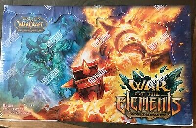 Sealed Products 1x  Caverns of Time Treasure Pack New Factory Sealed World of