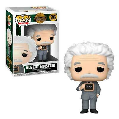 Albert Einstein Funko Pop! Vinyl Figure