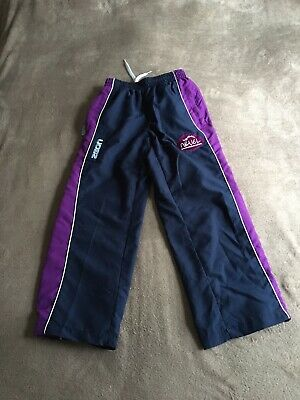 Boys / Girls Tracksuit Bottoms Size Age 9-10