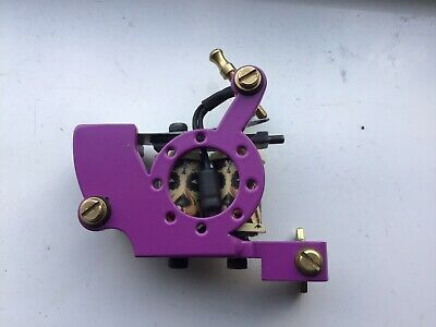 Macspratt  Tattoo Machine