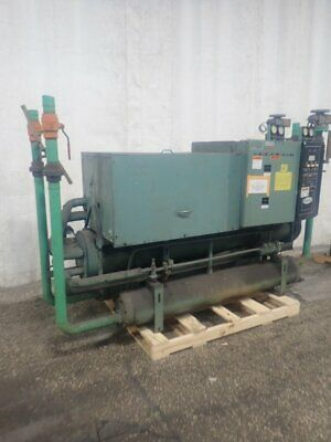 Carrier 30Hk 050 D630 Chiller  11190620013