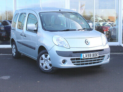 2010 RENAULT KANGOO 1.5 DCi 86 EXPRESSION [AC] - WAV - WHEELCHAIR ACCESSIBLE!