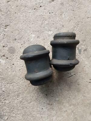 RENAULT 4 R4// BIELLETTA BARRA STABILIZZATRICE// REAR STABILIZER BAR RUBBER