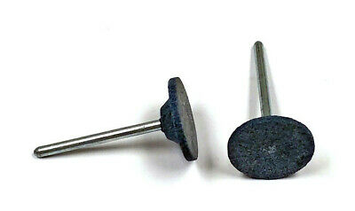 """.945"""" x .085""""  Mounted Point 1/8"""" x 1-1/2"""" Shank (15 Mounted Points)"""