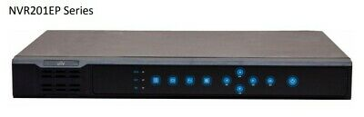 Uniview NVR201-08EP Network Video Recorder