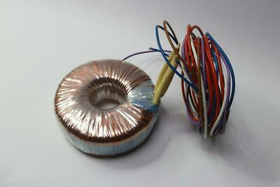 TCI 0-120-280 Primary, 230V Secondary Toroidal Transformer
