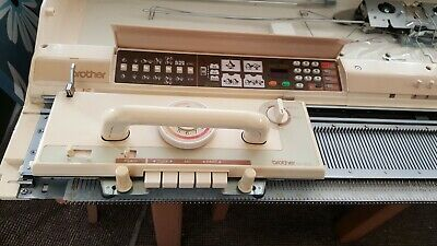 Brother kh910 electronic machine for spare or repair