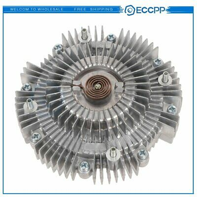 For Toyota Land Cruiser 4.0L 90-92 Engine Cooling Fan Clutch 16210 61160