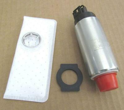 Tanks Inc. Genuine Walbro Replacement Fuel Pump - 255 LPH up to 650 HP GSS-340