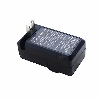 Battery Charger For Sony Neewer CN-126 Neewer CN-160