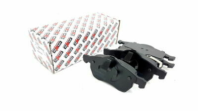 """Automega Vauxhall Insignia A Front Brake Pads 17"""" Braking System 95520061"""