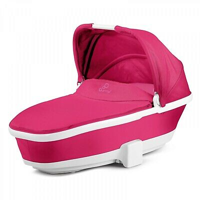 Quinny Moodd Foldable Carrycot - Pink Passion