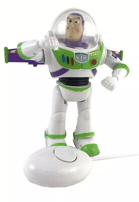 Toy Story 4 Buzz Lightyear Remote Control New