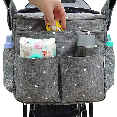 Prince Lionheart Carriage Type Stroller Travel Tote Bag 72013