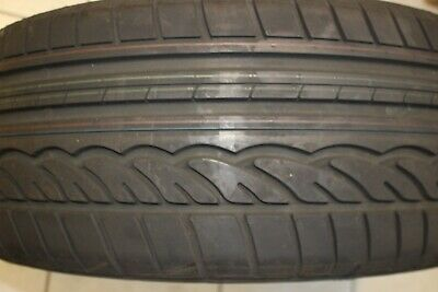 1x Dunlop Sp Sport all Season Ms 235/50 R18 97V all - Season Tyres