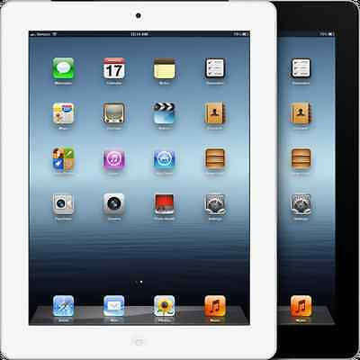 """Apple iPad Different models and storage sizes """"USED"""""""