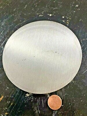 """Disc Shaped Circle 1//4/"""" Steel Plate Round 12.75/"""" Diameter .250 A36 Steel"""