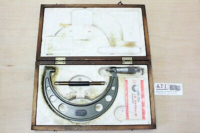 Mitutoyo Outside Micrometer 150 - 175 mm  , Made in Japan