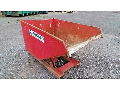 Tipping Skip (80 Available)