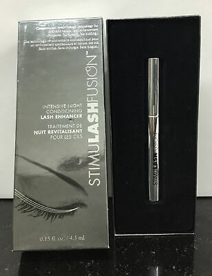Fusion Beauty | STIMULASH FUSION | Eyelash Enhancer | 0.15 fl. oz. NIB!