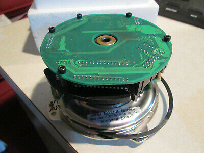 New Okuma A005-8007-01-011 Fc Encoder Absolute Er-Fc-2048D **New**