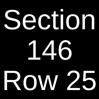 2 Tickets Cincinnati Music Festival: Charlie Wilson, Snoop Dogg & 7/24/20