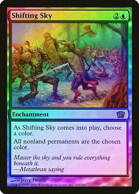 Electrolyze FOIL Modern Masters PLD Blue Red Uncommon MAGIC MTG CARD ABUGames