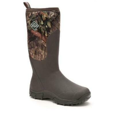 NEW OEM Muck Boot Company Men's Woody Sport II - Bark/Mossy Oak - WD2-MOCT