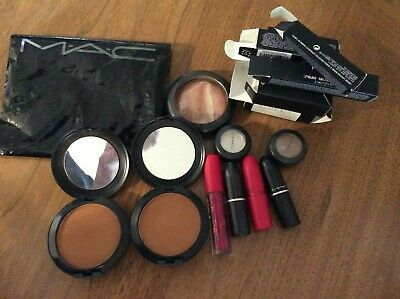Back To MAC Empty Cosmetic Containers Trade In For Lipstick