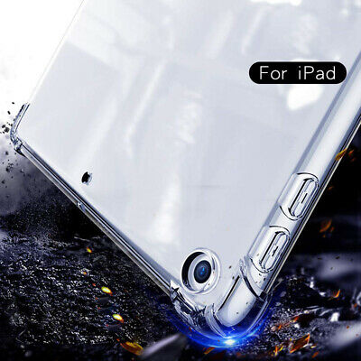Apple iPad Pro 9.7 Clear Case Air Bounce Shockproof Case For iPad Pro 9.7