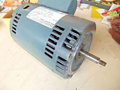 (V16) 1 Marathon Electric J038 Jet Pump