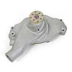 Weiand Action Plus Mechanical Water Pumps 9212  Chevy, Big Block Short