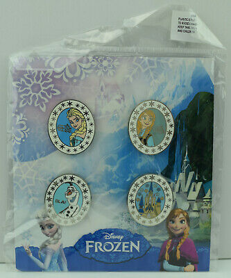 NEW Disney Parks Frozen Booster Set Pin 97851