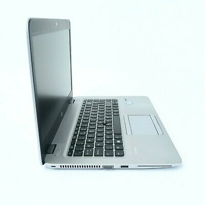 HP EliteBook 840 G3 - i5-6300 2.4GHz - 8GB RAM - 256GB M.2 SATA SSD