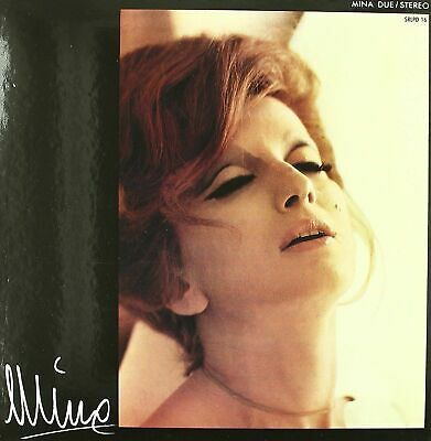 Mina - Mina due - LP Vinile