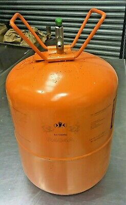 Gas cylinder,refrigerant bottle,capsul,air cylinder,project,hobby,air compressor