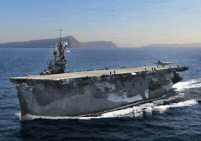 LIMITED EDITION ART HMS MESSINA 25