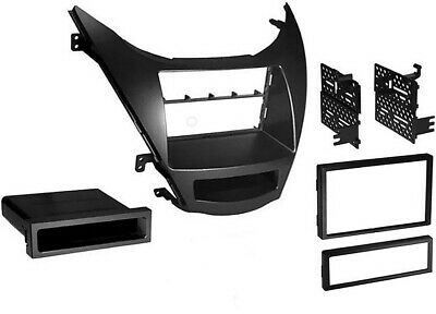 Radio Stereo Mounting Installation Dash Kit SD//DD METRA 99-5833B