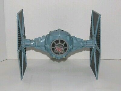 Vintage Star Wars The Power of the Force Tie Fighter Complete 1995 Kenner