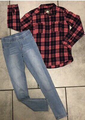Primark...H&M Girls Outfit 9-10 Years