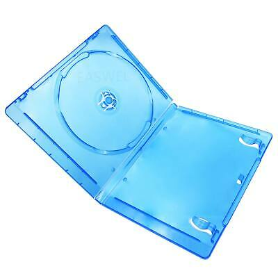 Replacement Empty Blu-Ray CD DVD Game Case Box For Sony PlayStation 4 PS4