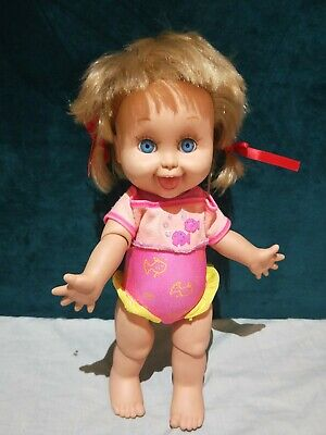 Made in Spain Jesmar Cabbage Patch Kid Doll Vintage'