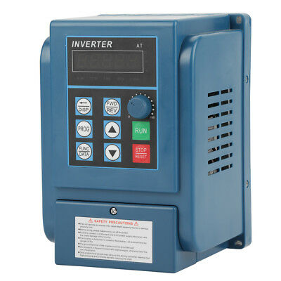 380V Frequenzumrichter Variable Frequency Drive für 4KW Motor 3-Phase AT3-4000X