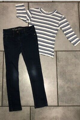 Matalan...Next Girls Outfit 7-8 Years Vgc (for 122cm/7y)