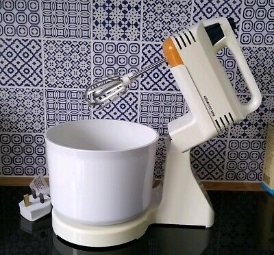 Kenwood Mini A361 Food Mixer With stand and bowl. Excellent condition