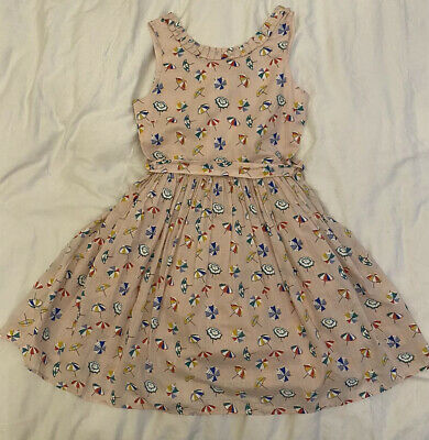 Girls Autograph Dress Marks And Spencer Age 11 - 12 Years