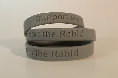 Support the Rabid The Office Wristband Trivia Game Replacement