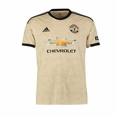MAN UNITED AWAY 2019-20 Jersey
