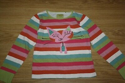 girls Next long sleeve top age 7-8 years